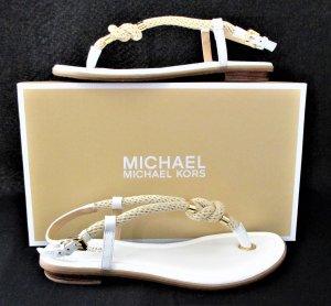 Michael Kors Sandalo Dianette multicolore Pelle