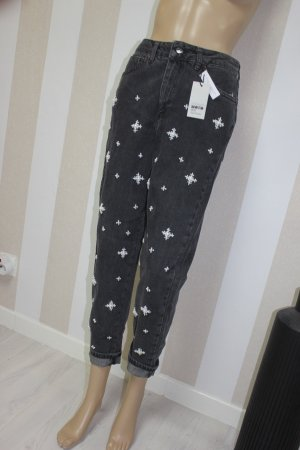 Topshop Jeans grey