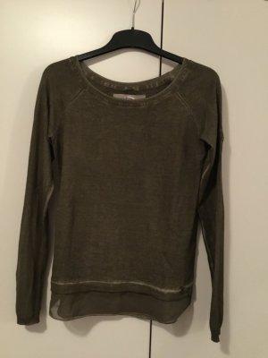 ⭐️Letzte Chance⭐️ myMo Pullover im Lagenlook - nochmal reduziert