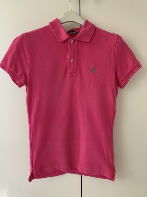 Ralph Lauren Camiseta tipo polo multicolor
