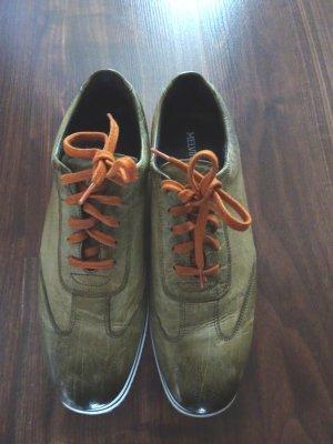 **Letzte Preisreduzierung** Sneaker von **MELVIN & HAMILTON** Gr. 37