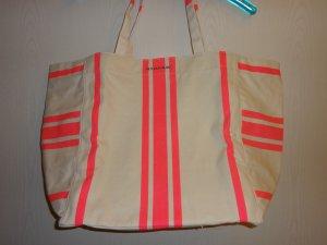 Letzte Reduzierung: Als Handgepäck oder für den Strand +++ süße Tasche von VS