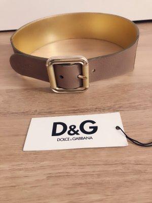 LETZTE REDUZIERUNG!! Dolce & Gabbana Taillengürtel
