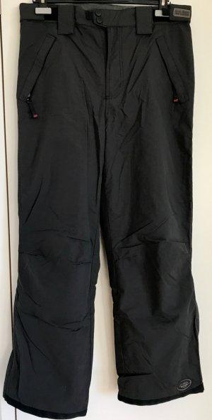 Snow Pants dark grey