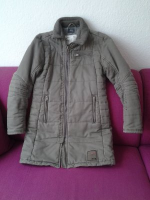 G-Star Raw Quilted Coat multicolored