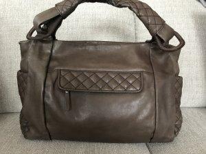 Handtasche von Nurage - braun