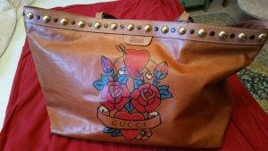 letzte Reduzierung - Gucci Handtasche aus der Tattoo Collection