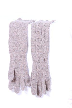 Letzte Reduzierung! lange Handschuhe der Marke Ralph Lauren in beige - neu -