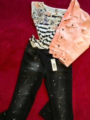 Letzte Reduzierung⭐️Letzte Chance⭐️ Oui Jeans Used Look 38 - nochmal reduziert