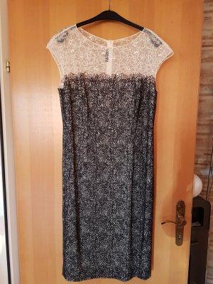 letzte Reduzierung # neues Escada Kleid # zarter Stoff, super schönes Design # D 40/D42