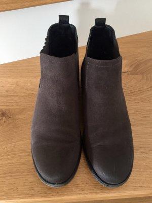 Letzte Reduzierung! NUR NOCH BIS 22.4.!! Graceland Chelsea Boots grau 38