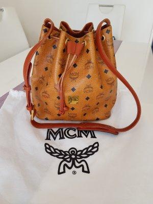 MCM Sac seau multicolore