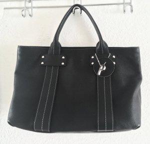 Letzten Preis! Neuwertige PICARD Handtasche aus echtes Leder
