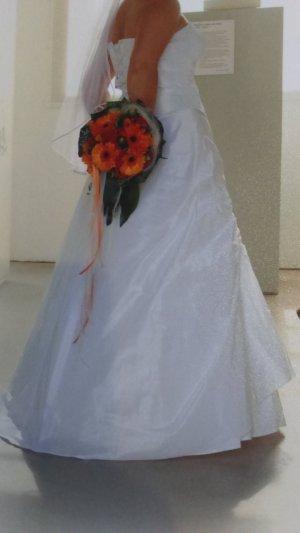 letzter Preis!!!! 2-teiliges Brautkleid