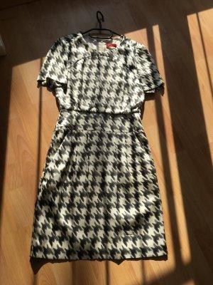 **letzter Preis** Abendkleid, Seidenkleid von Hugo Boss