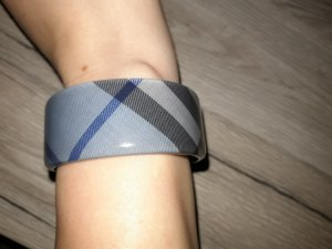 Burberry Arm Decoration multicolored