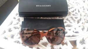 Burberry Occhiale da sole marrone