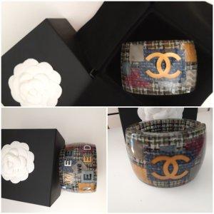 Chanel Bangle multicolored