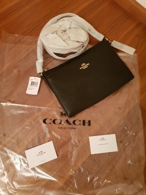 Letzter Preis Coach XBody Leder schwarz Neu original verpackt