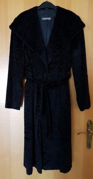 letzter Preis # eleganter Kunstfell/Kunstpelz Mantel von KEMPER # D 38/ D 40