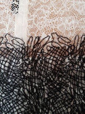 Escada Couture Abito bianco-nero