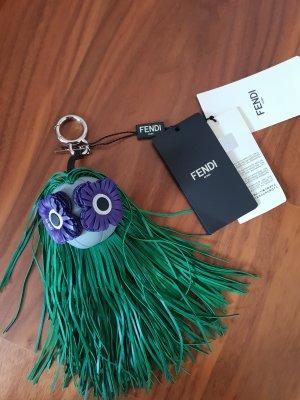 Fendi Key Chain multicolored
