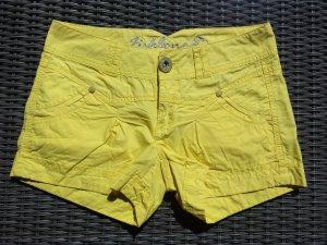 *Letzter Preis* Gelbe Shorts von Fishbonen (K3)