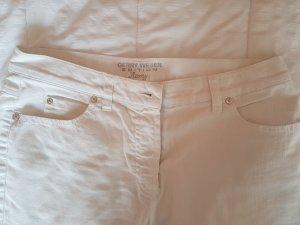*ALLER LETZTER PREIS* Gerry Weber Jeans weiss