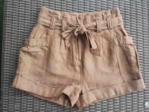 *Letzter Preis* High-Waist Shorts
