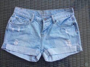 *Letzter Preis* Jeans-Shorts von Fishbone