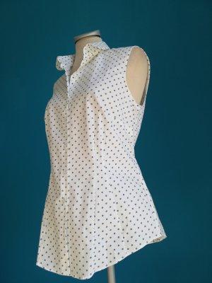 kew 159 Mouwloze blouse veelkleurig