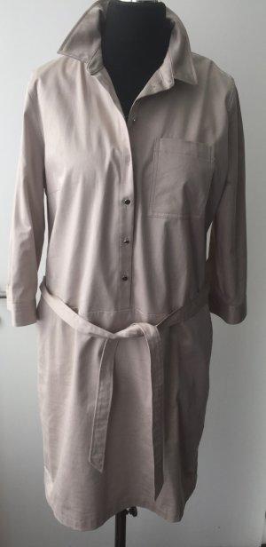 LETZTER PREIS !!  KONTO WIRD AUFGELÖST !! Neu mit Etikett: Kleid Hemdblusenkleid / Tunika Minimal Chic elastisch