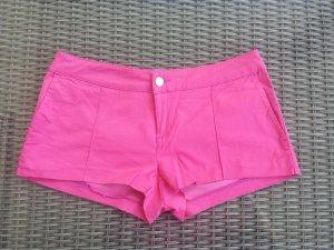 *Letzter Preis* Kurze Shorts in pink