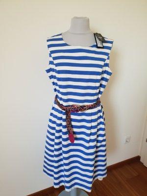 Letzter Preis Luisa Cerano  Traumhaftes Kleid Gr. 44 Neu mit Erikett