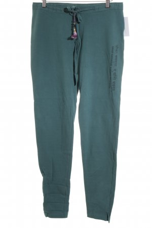 Mandala Sweat Pants cadet blue mixture fibre