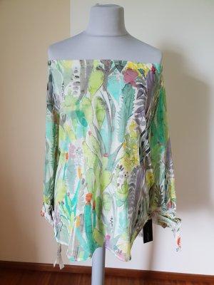 Marc Cain Carmen Shirt multicolored