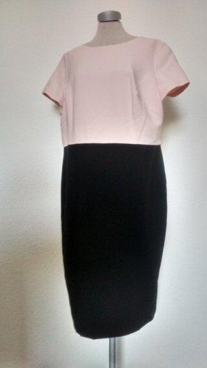 Letzter Preis!!! Marks&Spencer Etuikleid kurzarm rückenfrei Gr.UK 20 EUR 48 XXL neu! Kleid business