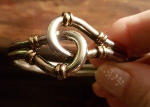 letzter Preis #massive Echtsilber Armspange im Hermes Stil# super schön#