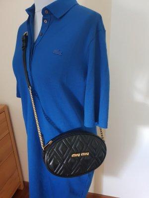 Miu Miu Shoulder Bag black-gold-colored