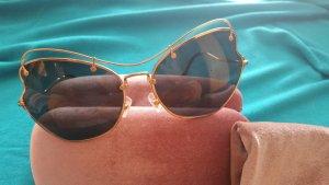 letzter Preis - Miu Miu Sonnenbrille