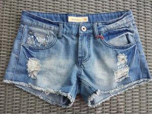 *Letzter Preis* NEU, Used Shorts (K3)