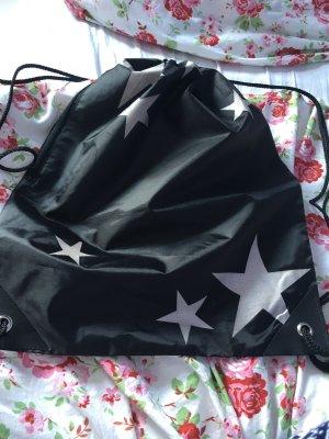 LETZTER PREIS! NEUER und unbenutzter schwarzer Rucksack