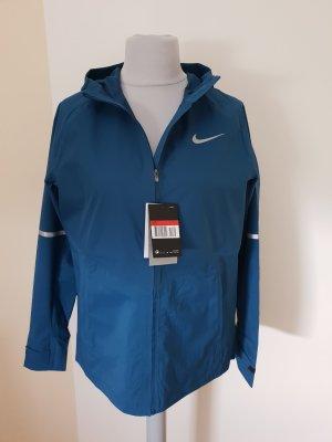 Letzter Preis Nike Zonal Aeroshield petrol Gr. L Neu mit Etikett