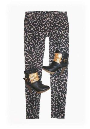 LETZTER PREIS NUR FÜR KURZE ZEIT !!!! H&M Leopard Hose gr.38/40