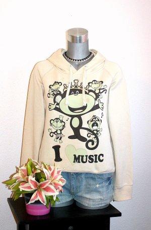 LETZTER PREIS NUR FÜR KURZE ZEIT !!!! Hoodie Sweater gr.40/42