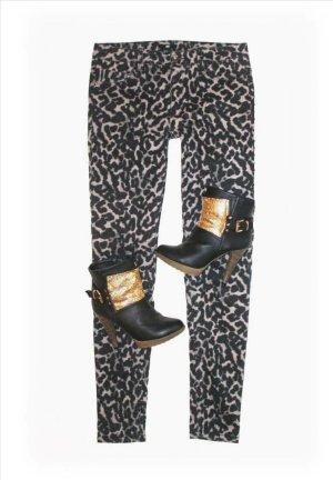 LETZTER PREIS, NUR NOCH HEUTE ... H&M Leopard Hose gr.38/40