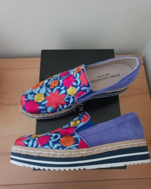 Pons Quintana Slippers multicolored