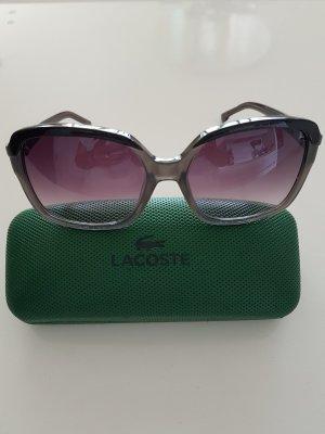 *LETZTER PREIS* Sonnenbrille von Lacoste mit Etui