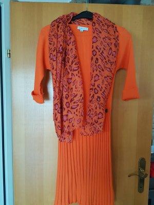 """letzter Preis - Strickkleid von """"See by Chloe"""" in orange"""
