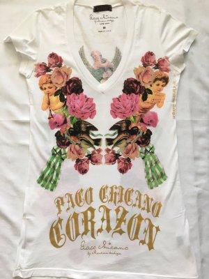 LETZTER PREIS !!! T-Shirt von Paco Chiano - CORAZON - HERZ